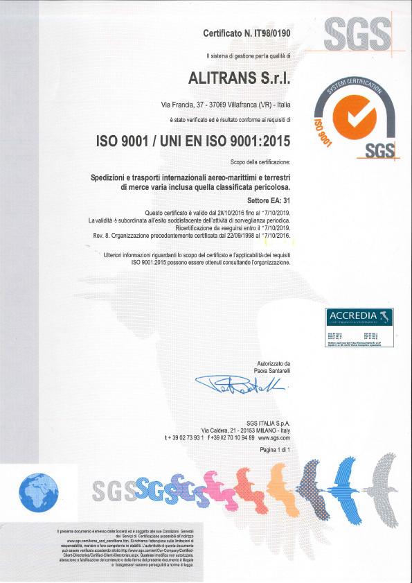 CertificatoISO9001-17ita